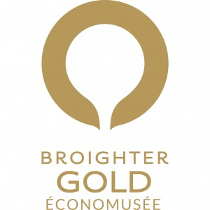 Broighter Gold Economusee logo