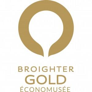 Broighter Gold Economusee logo