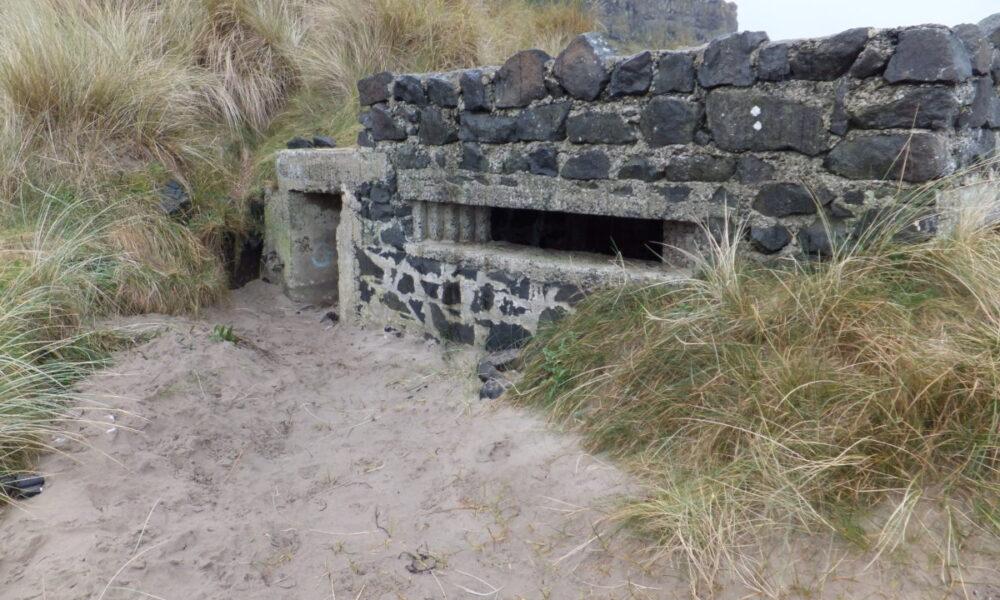 Defence Heritage - Pillbox